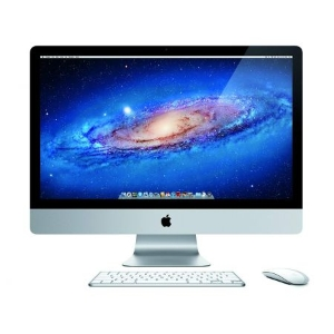 [아마존베스트]Apple iMac MC814LLA 27-Inch Desktop PC (3.1GHz Intel Core i5 Processor 4GB RAM 1TB H, 상세 설명 참조0, One Color_One Size