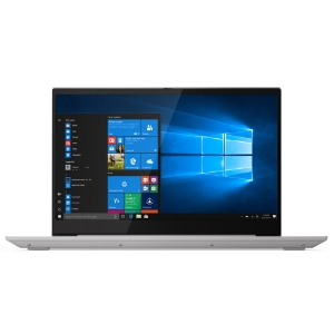 레노버 아이디어패드 노트북 S340-15API(RYZEN7 3700U 8G 39.5cm), 256GB, WIN10 Home, Platinum Grey