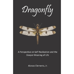 Dragonfly: A Perspective on Self-Realization and the Deeper Meaning of Life Paperback, Independently Published, English, 9798557194969