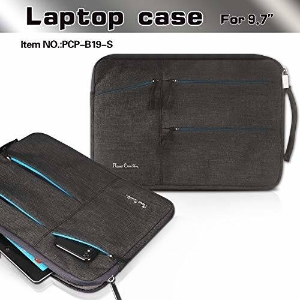Laptop Carrying Case fits for 9.7-Inch Laptop and Tablet Sle/285057, 상세내용참조